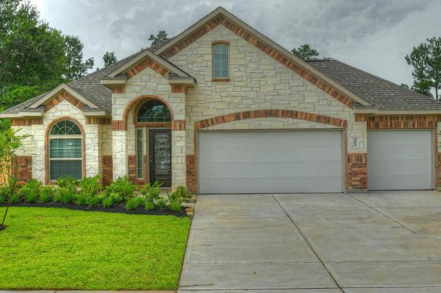 12615 Sherborne Castle Court, Tomball, TX 77375 (MLS #88391983) :: Texas Home Shop Realty
