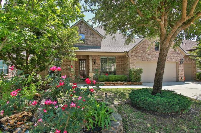 126 N Almondell Circle, The Woodlands, TX 77354 (MLS #88505199) :: NewHomePrograms.com LLC