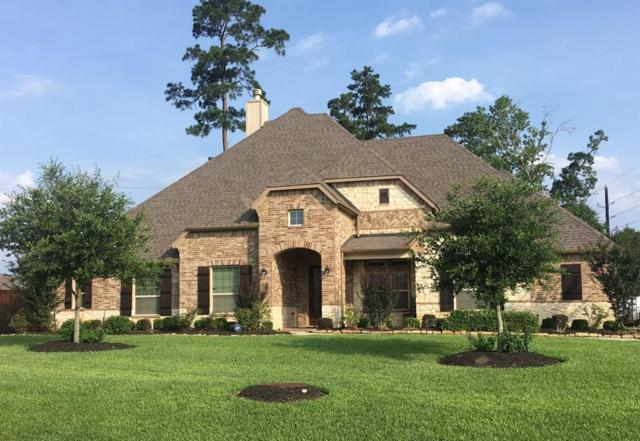 12603 Mostyn Lane, Magnolia, TX 77354 (MLS #88591911) :: The Parodi Team at Realty Associates