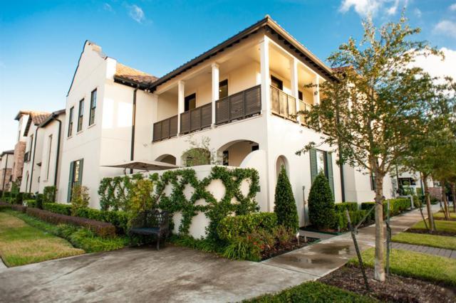 7519 Ciano Lane, Houston, TX 77055 (MLS #88696069) :: Texas Home Shop Realty