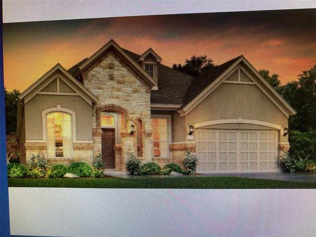 3202 Golden Honey Lane, Richmond, TX 77406 (MLS #88801579) :: The SOLD by George Team