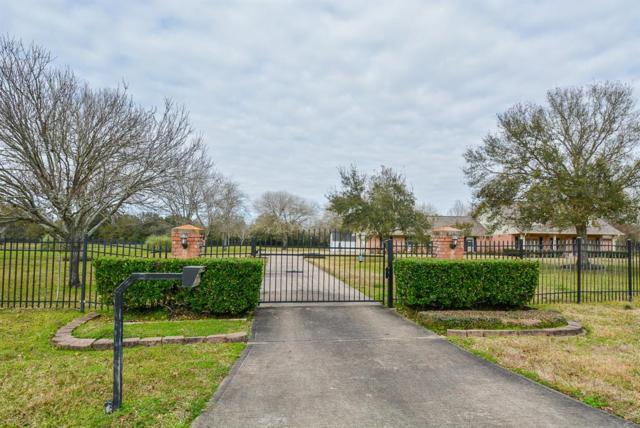 1810 Darby Lane, Fresno, TX 77545 (MLS #88841445) :: Texas Home Shop Realty