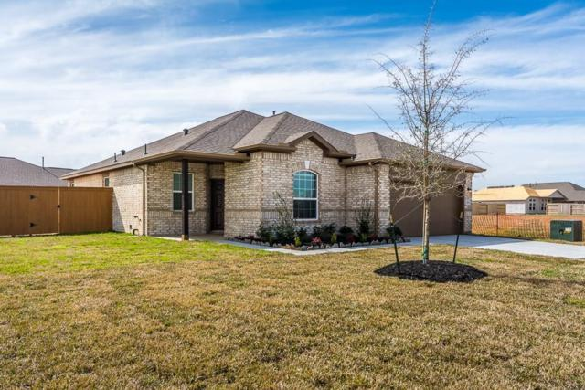 12515 Jetty Cove, Texas City, TX 77568 (MLS #89081573) :: Texas Home Shop Realty