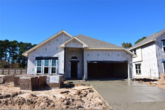 26032 Hastings Ridge Lane, Kingwood, TX 77339 (MLS #89107220) :: Texas Home Shop Realty