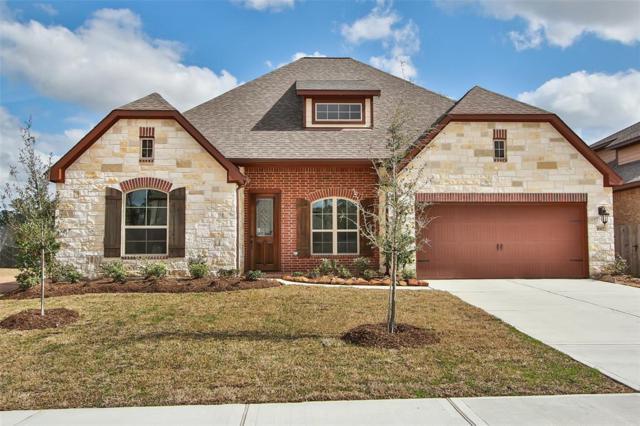 10407 Silver Shield Way, Tomball, TX 77375 (MLS #89339774) :: Giorgi Real Estate Group