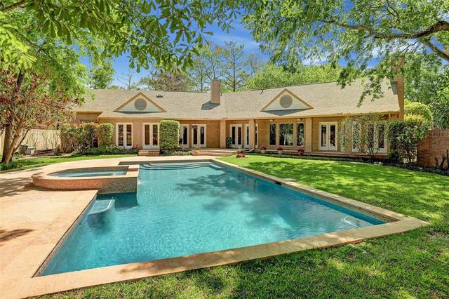 12430 Cobblestone Drive, Houston, TX 77024 (MLS #89387612) :: The SOLD by George Team