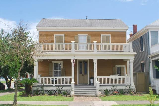 1301 Church Street, Galveston, TX 77550 (MLS #89414012) :: Texas Home Shop Realty