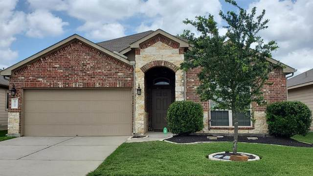8722 Sunrise Canter Drive, Tomball, TX 77375 (MLS #89470319) :: The Bly Team