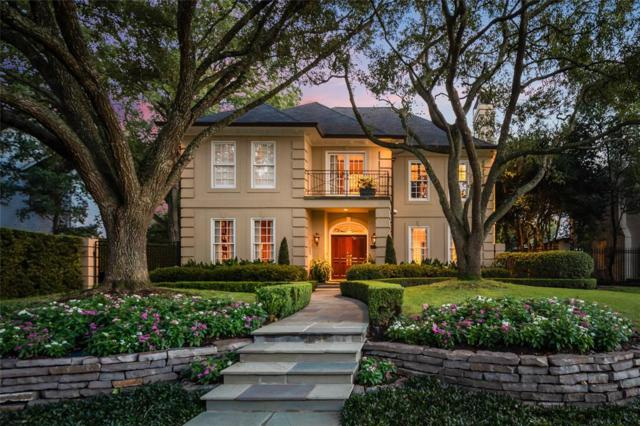2207 Del Monte Drive, Houston, TX 77019 (MLS #89493371) :: The SOLD by George Team
