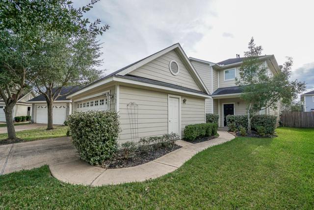 5707 Iron Horse, Missouri City, TX 77459 (MLS #89555443) :: Carrington Real Estate Services