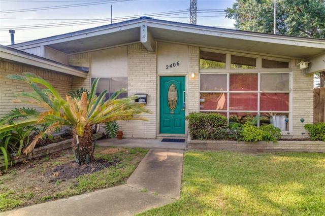 2406 Stonecrest Drive, Houston, TX 77018 (MLS #89680693) :: Giorgi Real Estate Group