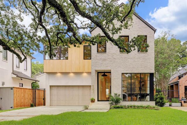 6542 Sewanee Avenue, West University Place, TX 77005 (MLS #89693074) :: The SOLD by George Team