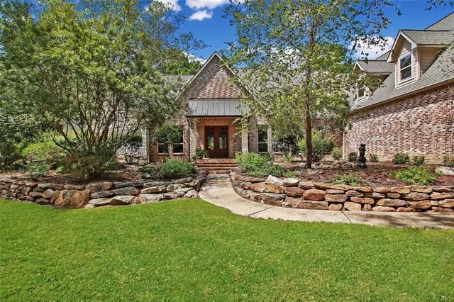 28233 Eagle Cove, Magnolia, TX 77355 (MLS #8976322) :: Giorgi Real Estate Group