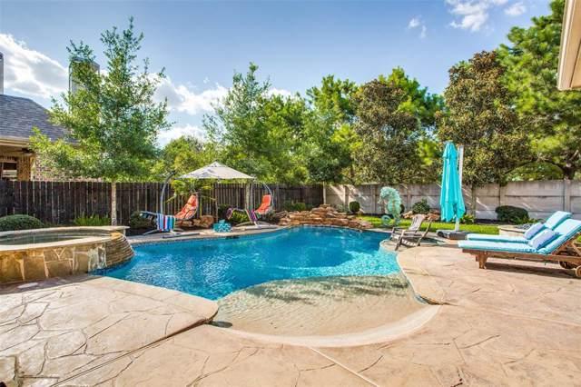 15135 Turquoise Mist Drive, Cypress, TX 77433 (MLS #89836304) :: The Parodi Team at Realty Associates