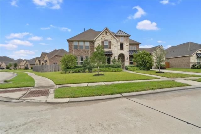 2971 Terrell Cove Lane, League City, TX 77573 (MLS #90020779) :: Texas Home Shop Realty