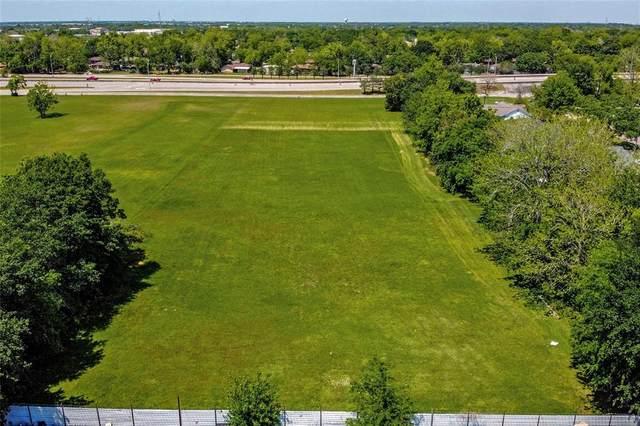 0 Hwy 146, Baytown, TX 77520 (MLS #90373208) :: The Heyl Group at Keller Williams