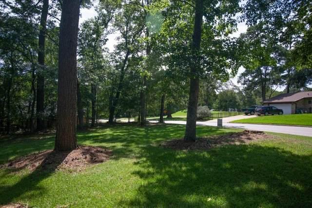 901 River Oaks Drive, Huntsville, TX 77340 (MLS #90488900) :: My BCS Home Real Estate Group