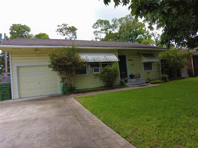 2713 Cos Street, Liberty, TX 77575 (MLS #90719381) :: The SOLD by George Team