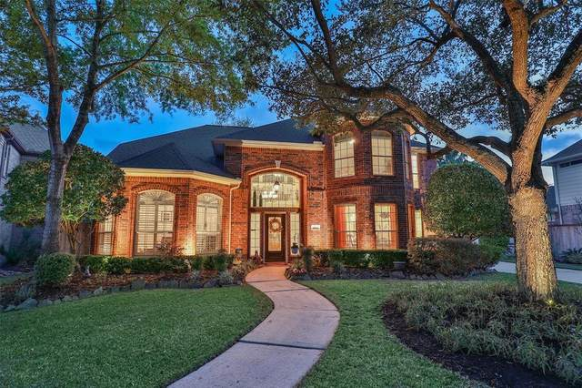 9507 Ashdown Forest Drive, Spring, TX 77379 (MLS #90885749) :: The Parodi Team at Realty Associates