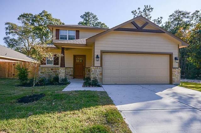 28518 Oakden Court, Huffman, TX 77336 (MLS #90922054) :: Rachel Lee Realtor