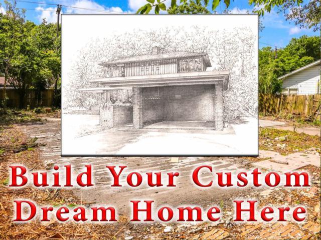 7015 Bellaire Boulevard, Houston, TX 77074 (MLS #91036902) :: Krueger Real Estate