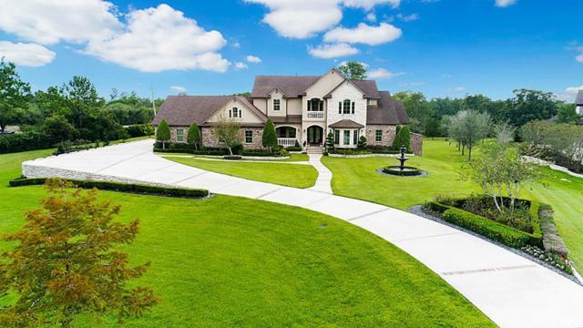 2 Steven Luke Lane, Friendswood, TX 77546 (MLS #9125605) :: Giorgi Real Estate Group