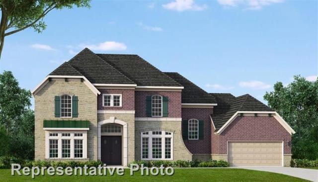 1805 Anna Way, Friendswood, TX 77546 (MLS #91265443) :: Giorgi Real Estate Group