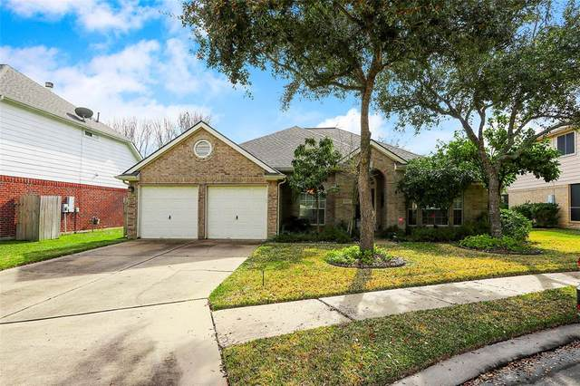 10627 Indian Paintbrush Lane, Houston, TX 77095 (MLS #91332451) :: The Jill Smith Team