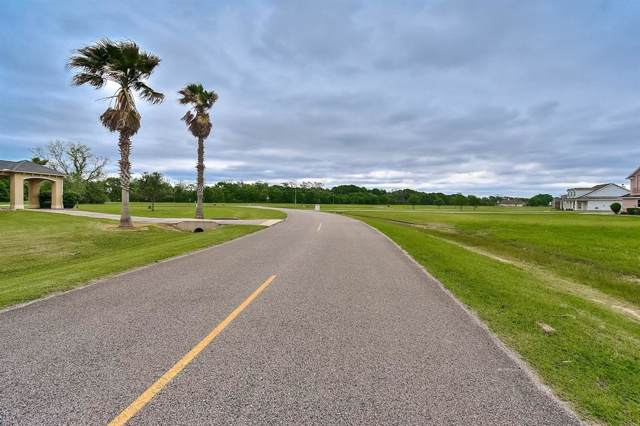 715 W Point Dr, Rosharon, TX 77583 (MLS #91453818) :: Texas Home Shop Realty