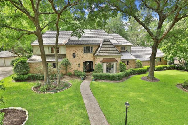 5611 Tatteridge Drive, Houston, TX 77069 (MLS #91592432) :: Texas Home Shop Realty