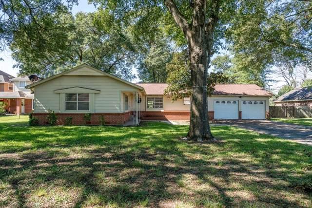 1169 Lovett Street, Tomball, TX 77375 (MLS #91668159) :: Giorgi Real Estate Group