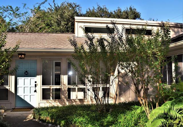 1219 N Fulton Street, Wharton, TX 77488 (MLS #91712011) :: Caskey Realty