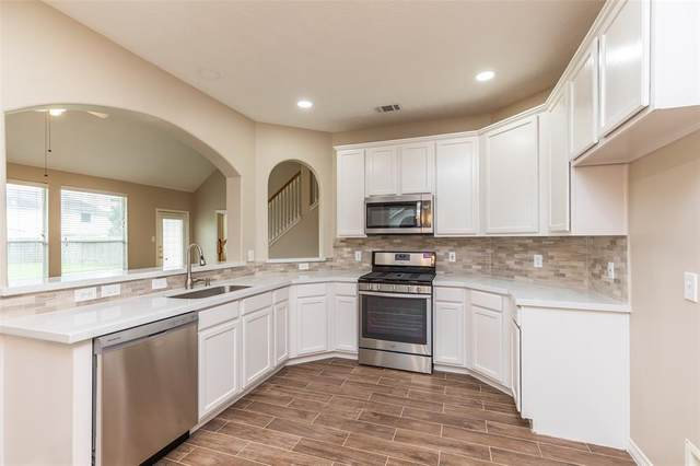 23922 Breckenridge Forest Drive, Spring, TX 77373 (MLS #91910889) :: Christy Buck Team