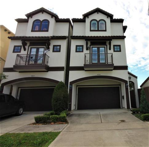 6319 Hamman Street, Houston, TX 77007 (MLS #92261707) :: Krueger Real Estate