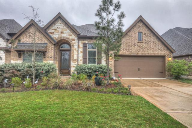 28611 Clear Woods Drive, Spring, TX 77386 (MLS #92429240) :: Connect Realty