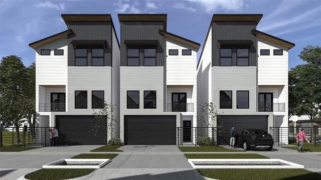 2713 Rosalie Avenue, Houston, TX 77004 (MLS #92482501) :: The Home Branch