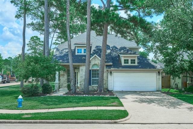 13038 Oakwood Manor Drive, Cypress, TX 77429 (MLS #9249542) :: Christy Buck Team