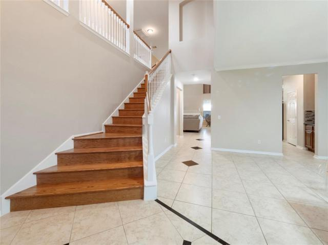 9502 Hanging Moss Trail, Houston, TX 77064 (MLS #9296936) :: The Heyl Group at Keller Williams