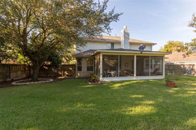 14107 Millglen Court, Sugar Land, TX 77498 (MLS #93032250) :: Ellison Real Estate Team