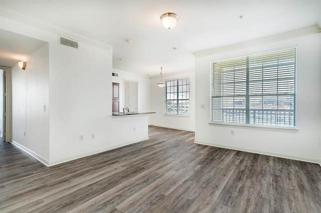 7575 Kirby Drive #2314, Houston, TX 77030 (MLS #93122597) :: The SOLD by George Team