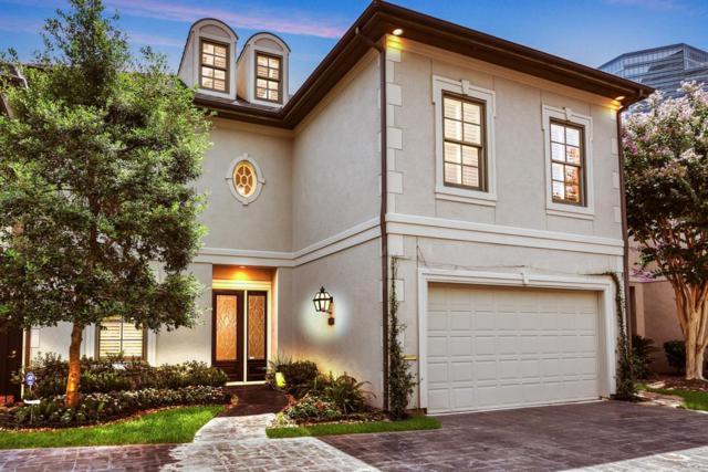 1231 Wynden Oaks Garden Drive, Houston, TX 77056 (MLS #93197662) :: Texas Home Shop Realty