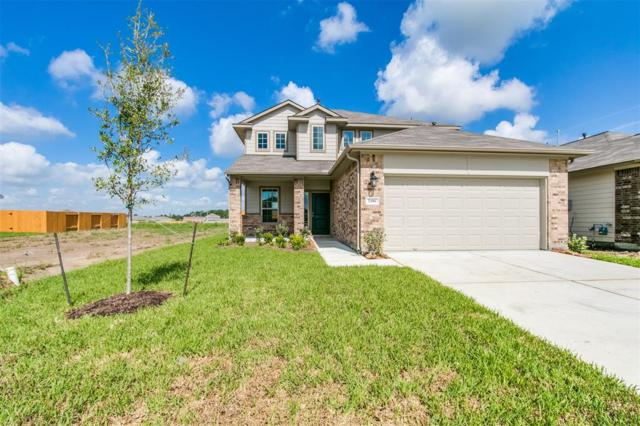 2406 Fort Baldy Trl, Humble, TX 77396 (MLS #93306724) :: Texas Home Shop Realty