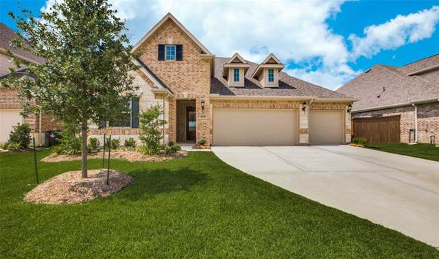 7706 Trailing Oaks Drive, Spring, TX 77379 (MLS #93339100) :: NewHomePrograms.com LLC
