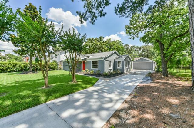 408 Fairbanks Street, Houston, TX 77009 (MLS #93445214) :: The Heyl Group at Keller Williams