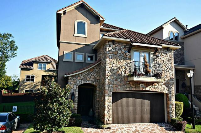 5522 Kian Court, Houston, TX 77081 (MLS #93591845) :: Giorgi Real Estate Group