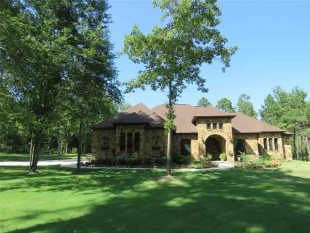 156 Dedication Trail, Huntsville, TX 77340 (MLS #93609007) :: The SOLD by George Team
