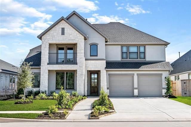 1810 Delta Oaks Drive, Missouri City, TX 77459 (MLS #93652134) :: Ellison Real Estate Team