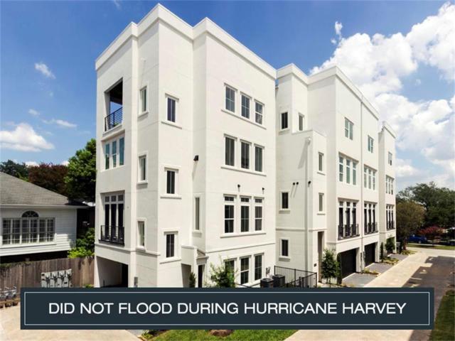 4422 Yoakum Boulevard, Houston, TX 77006 (MLS #93684492) :: Glenn Allen Properties