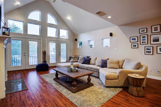 703 Detering Street B, Houston, TX 77007 (MLS #93747389) :: Giorgi Real Estate Group