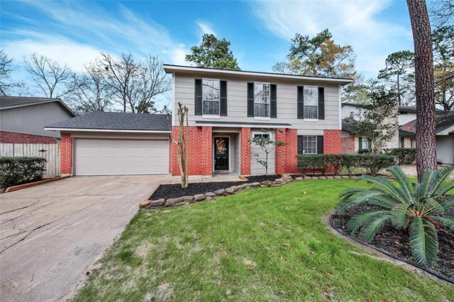 3223 Glade Springs Drive, Kingwood, TX 77339 (MLS #93785556) :: Texas Home Shop Realty